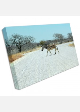 Animal Canvas Art Print anim15