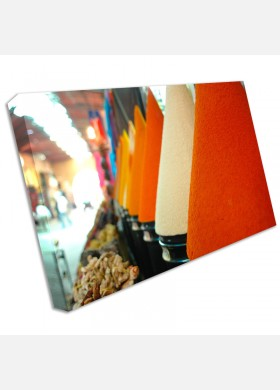 Food and Drink Canvas Art Print fad7