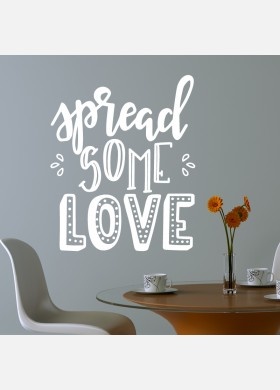 kitchen wall sticker quote decal art
