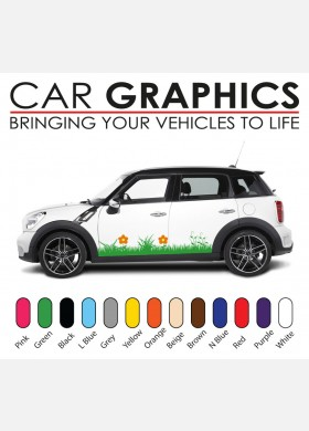 Mini Graphics mn1