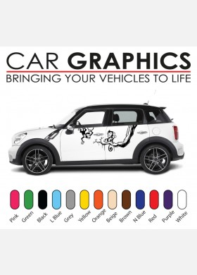 Mini Graphics mn2
