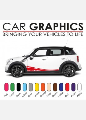 Mini Graphics mn20