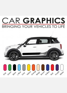 Mini Graphics mn21