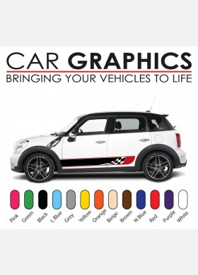 Mini Graphics mn23
