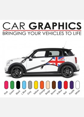 Mini Graphics mn24