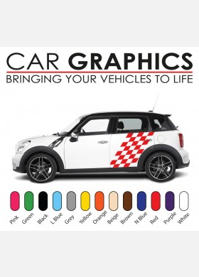 Mini Graphics mn26
