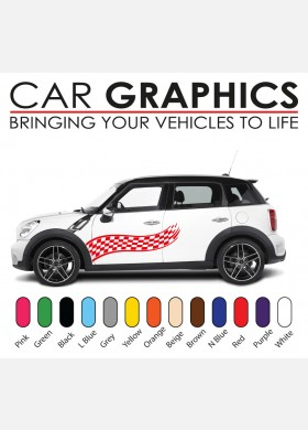 Mini Graphics mn27