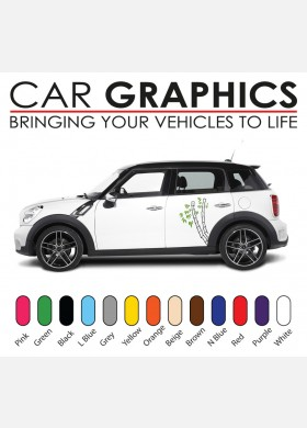 Mini Graphics mn3