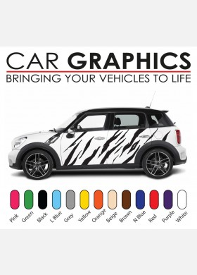 Mini Graphics mn39