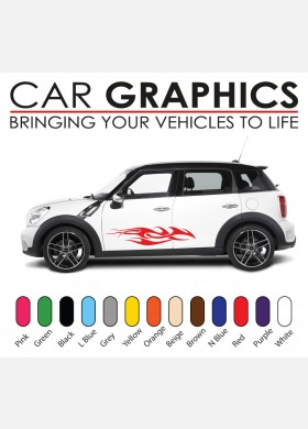 Mini Graphics mn4