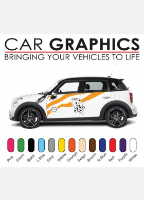 Mini Graphics mn5