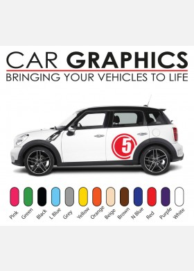 Mini Graphics mn6