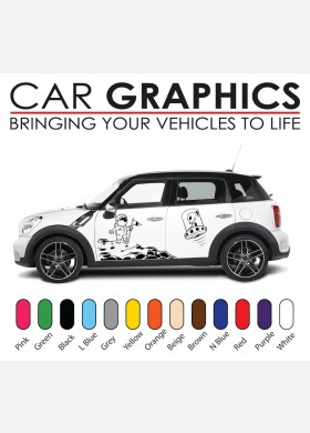 Mini Graphics mn7