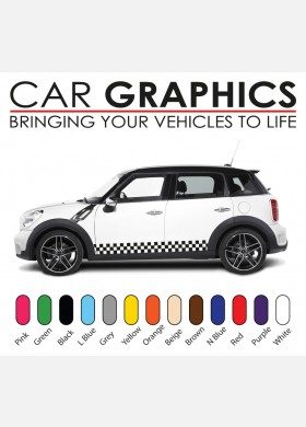 Mini Graphics mn8