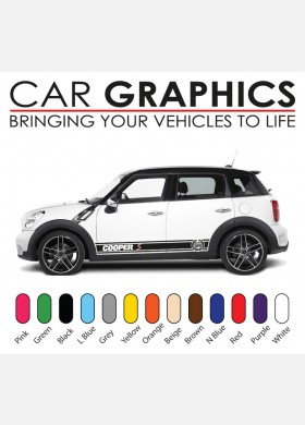 Mini Graphics mn9